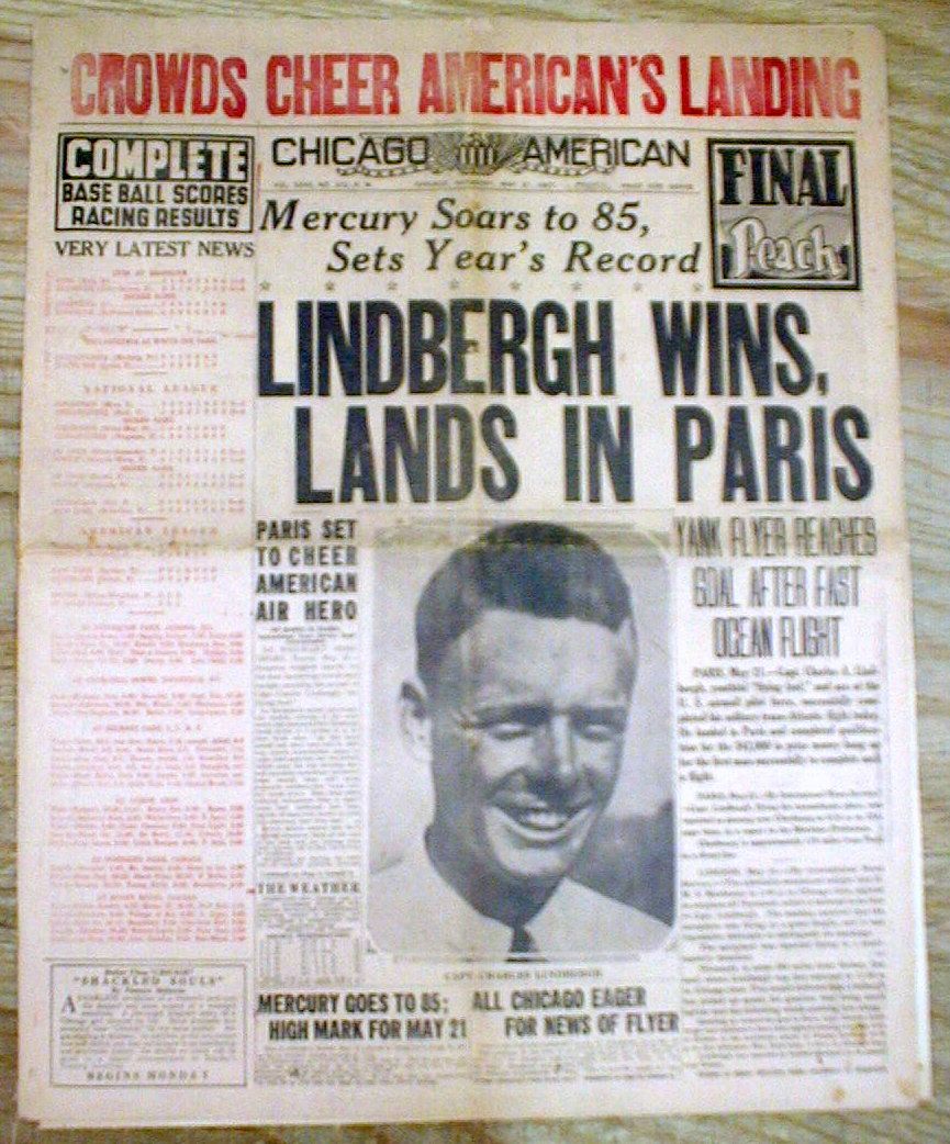 a biography of charles augustus lindbergh born in detroit Evangeline lodge lindbergh (born  mother of charles augustus lindbergh  teacher at cass technical school in detroit, michigan she married charles august.